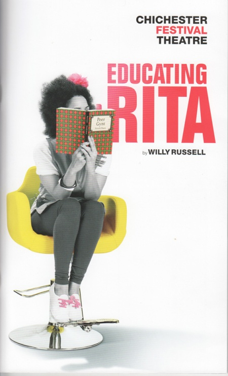 Educating Rita prog