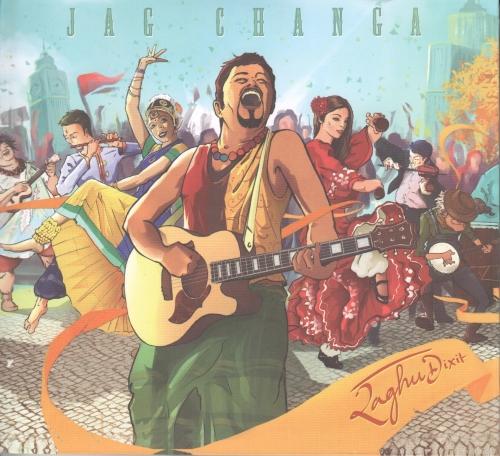 Jag Changa CD