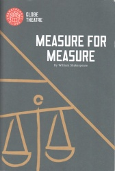 Measure for Measure prog