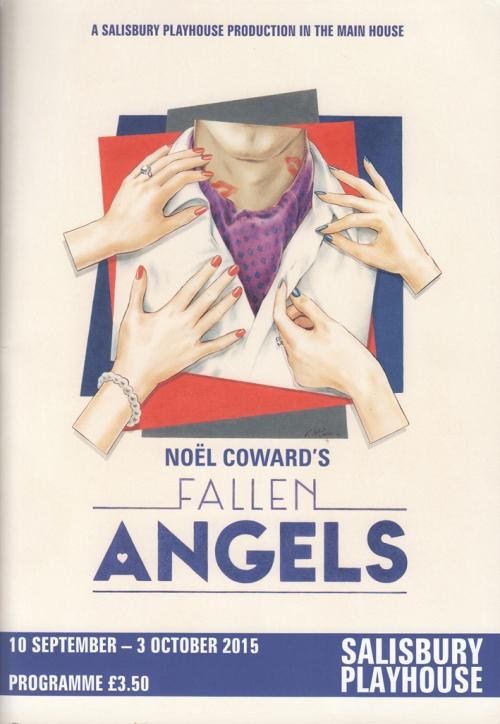 Fallen Angels prog