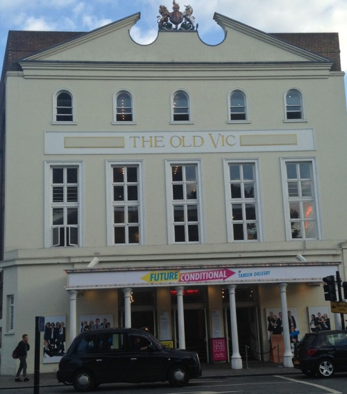 Old Vic