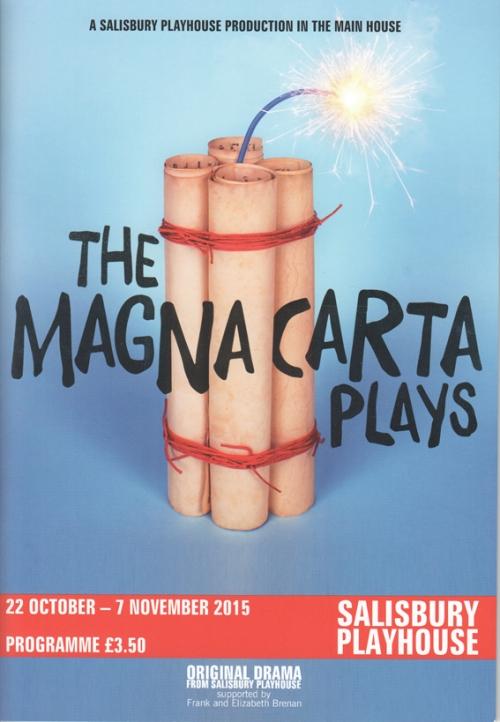 Magna Carta prog