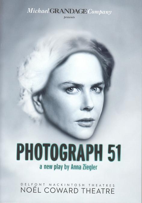 Photograph 51 prog