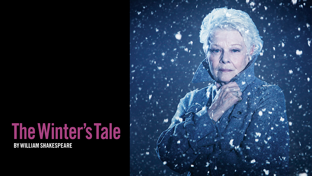 Review the winter s tale