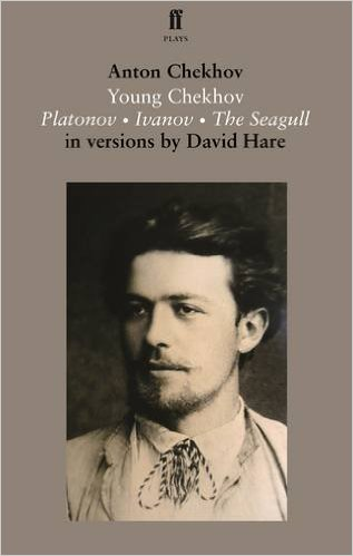 Young Chekhov book