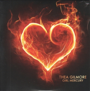 Girl Mercury EP