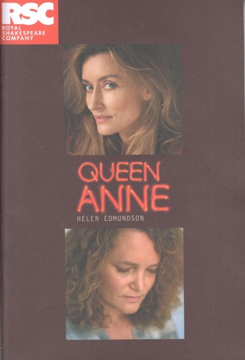 Queen Anne prog