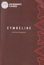 Cymbeline prog