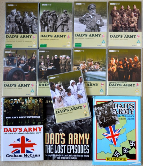 Dad's Army TV