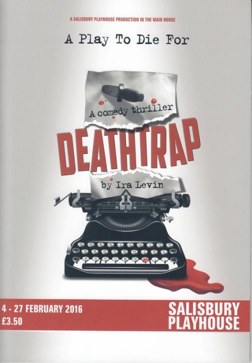 Deathtrap prog