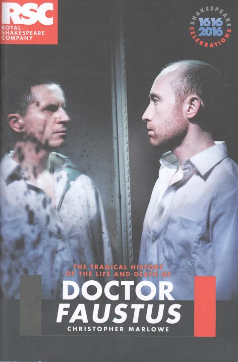 Doctor Faustus prog