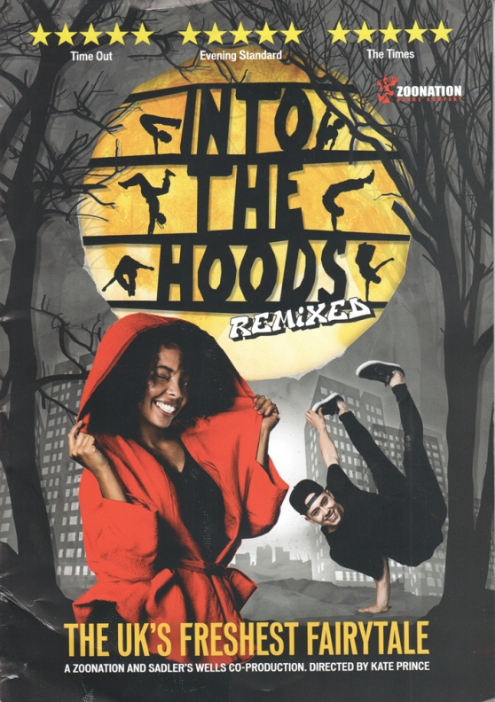 Into The Hoods prog