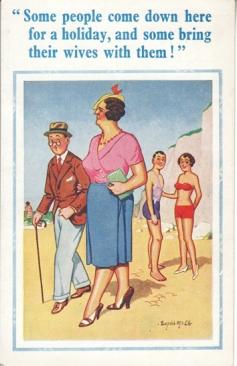 postcard lancs
