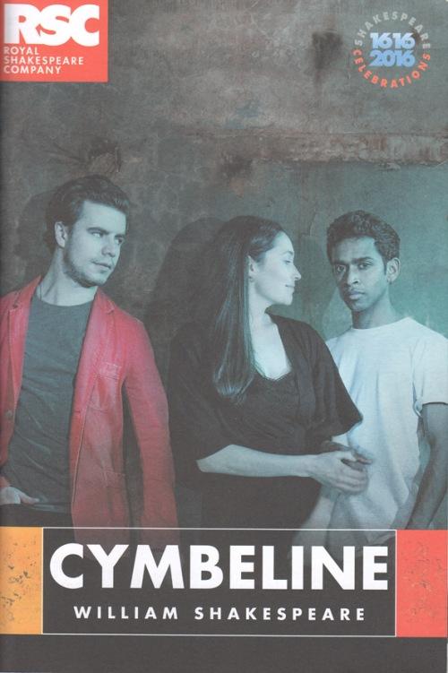 Cymbeline rsc prog
