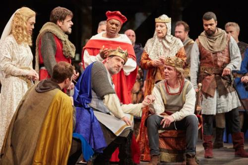 King John at Rose Theatre Kingston_  Photo by Mark Douet _80A9462