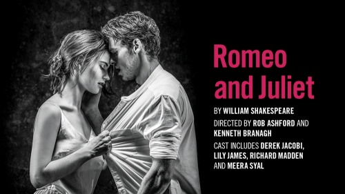 Romeo & Juliet – Branagh Review