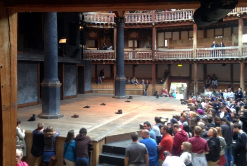 taming of shrew set