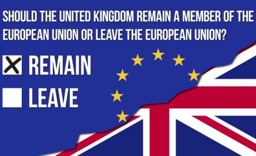 Brexit-EU-remain