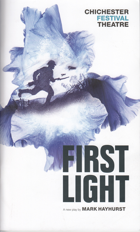 First Light prog