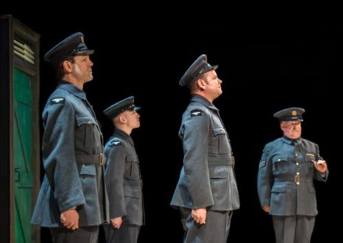 RAF chaps