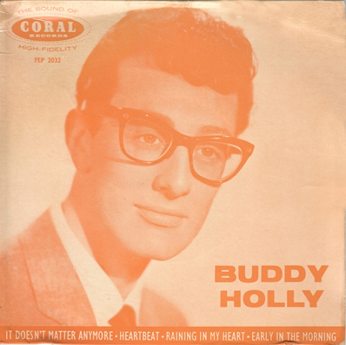 BuddyHolly FEP 2032