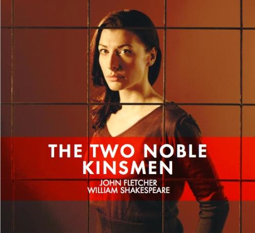 Two Noble Knsmen poster