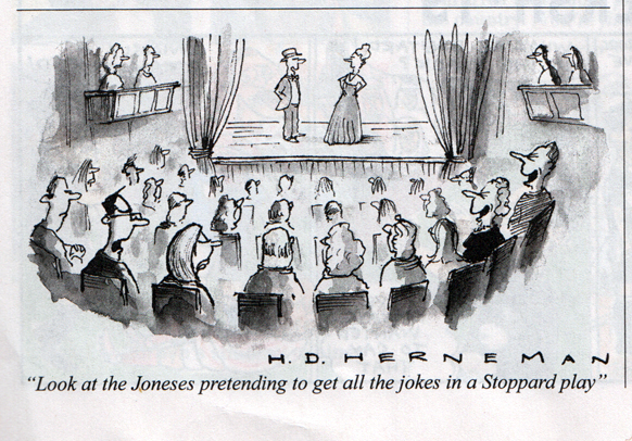 Stoppard cartoon