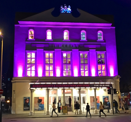 Old Vic R&G
