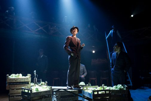 Lucy-Ellinson-Giri-in-The-Resistible-Rise-of-Arturo-Ui-at-the-Donmar.-Photo-Helen-Maybanks.-505x337
