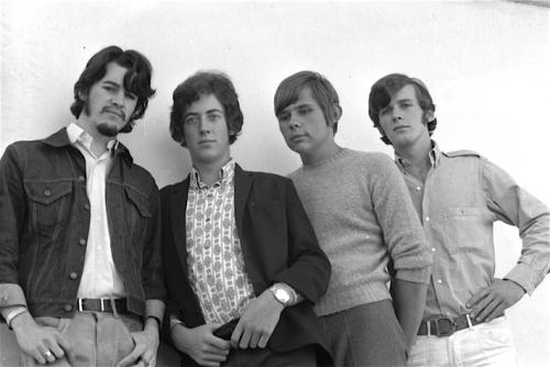 Tetrad 1968