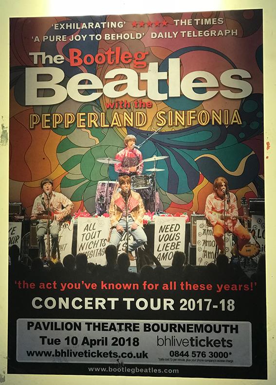 The Bootleg Beatles   Peter Viney's Blog