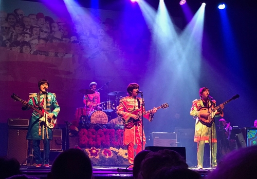 The Bootleg Beatles review | Peter Viney's Blog