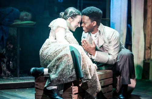 A-Midsummer-Nights-Dream-5-Sophie-Stone-and-Tyrone-Huntley-Photo-Scott-Rylander