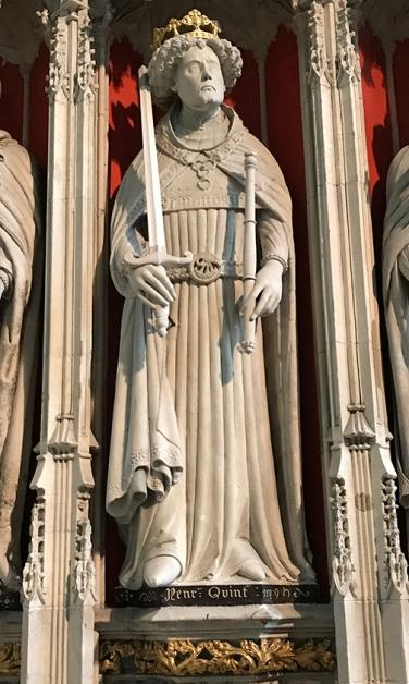 Henry V Lincoln