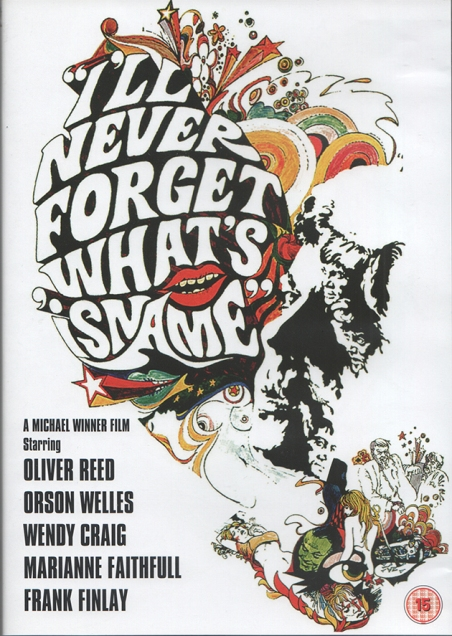 I'll Never Forget DVD