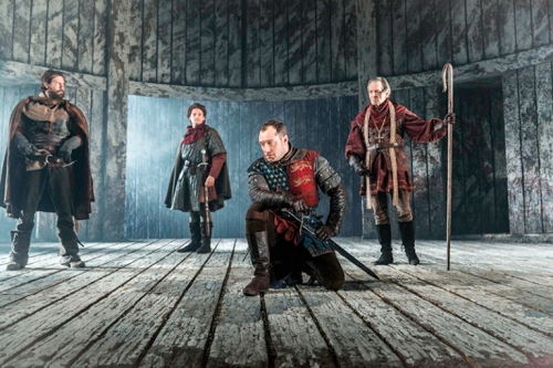 HENRY V by Shakespeare,