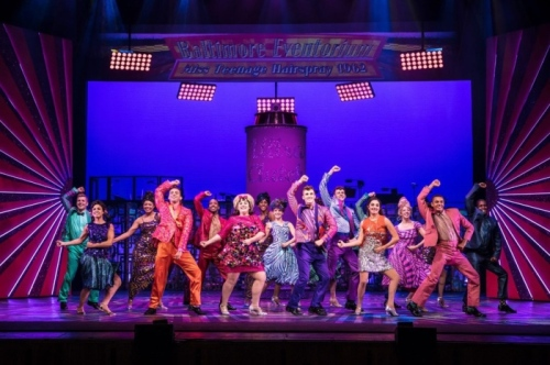 Hairspray-The-Musical-The-Regent-Theatre