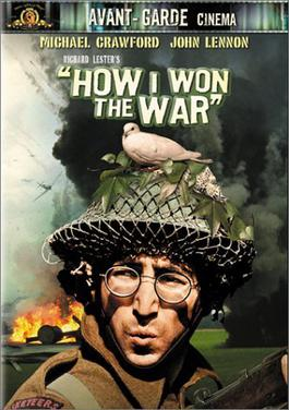 How_I_Won_the_War_DVD_cover