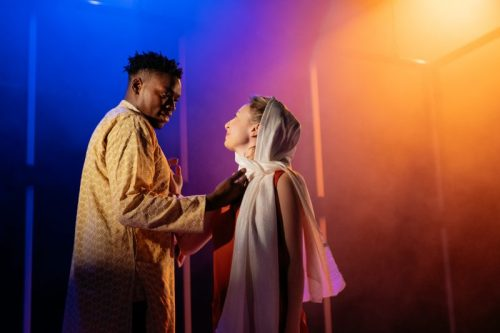 ETT-Othello-2018_Victor-Oshin-Othello-and-Kitty-Archer-Desdemona_Image-Helen-Murray_5-e1537534763427