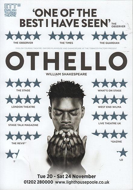 Othello ETT