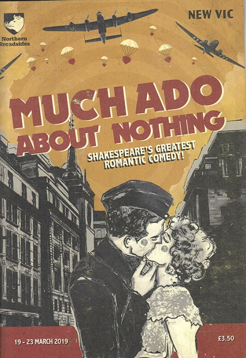 Much Ado North Broad prog