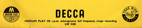 Decca medium play logo copy