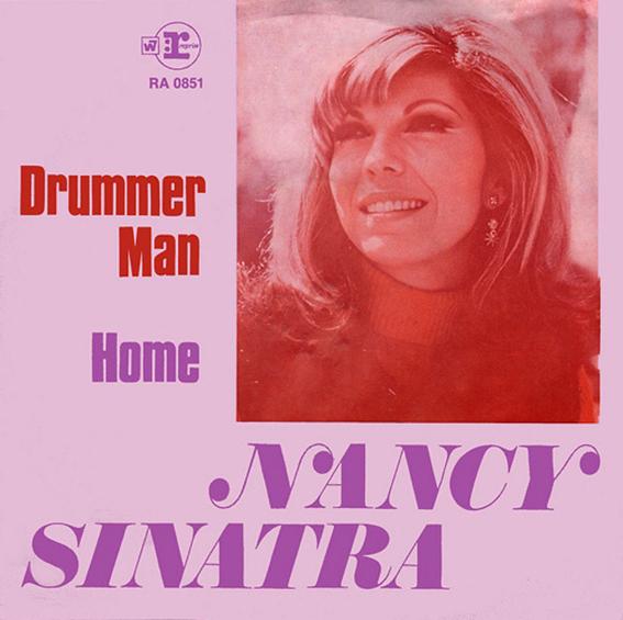 Drummer-Man-45-Germany-sleeve