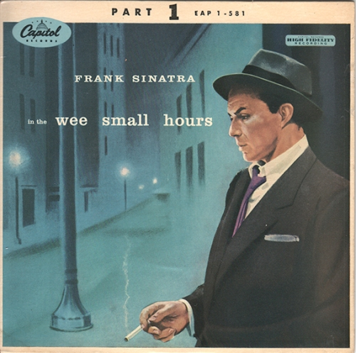 In The Wee Small Hours Pt 1 EP copy