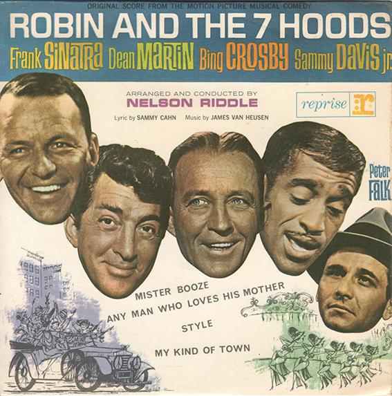 Robin & The 7 Hoods EP copy