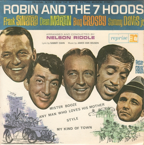 Robin & The 7 Hoods EP copy
