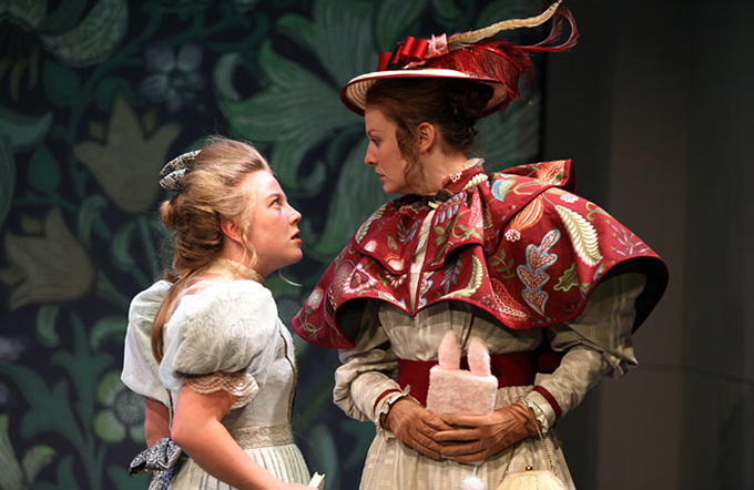 The-Importance-of-Being-Earnest-at-The-Watermill-Theatre.-Charlotte-Beaumont-and-Claudia-Jolly1