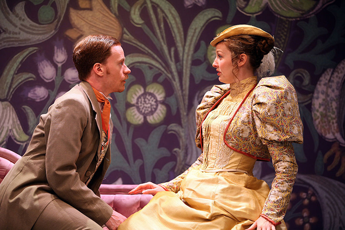 The_Importance_of_Being_Earnest_at_The_Watermill_Theatre._Benedict_Salter_and_Claudia_Jolly._Photo_by_Philip_Tull_47