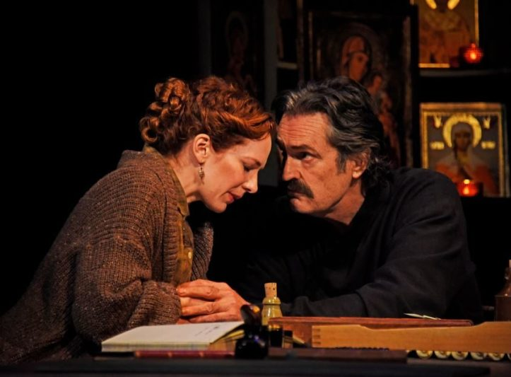 Katherine Parkinson as Sonya  Rupert Everett as Uncle Vanya