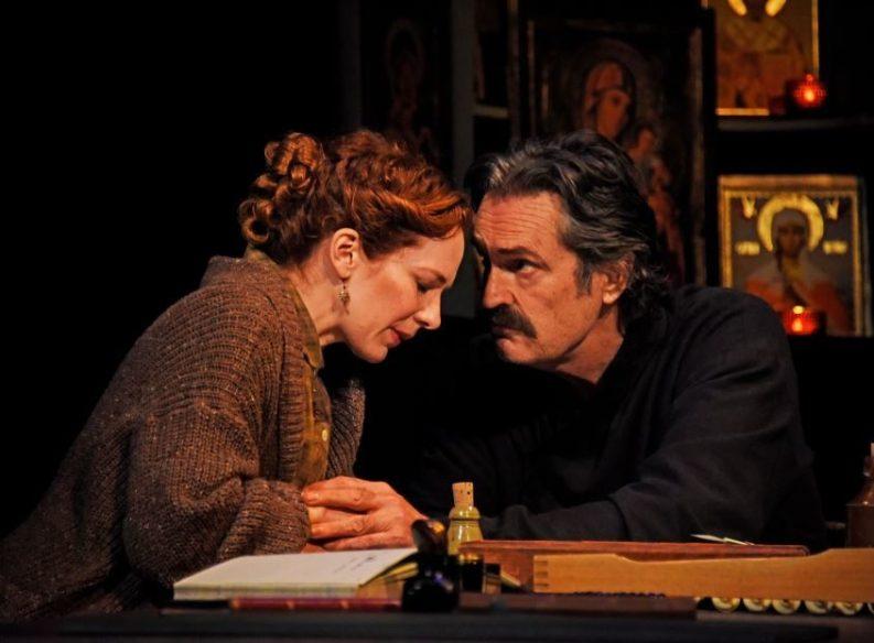 Katherine Parkinson as Sonya  Rupert Everett as Uncle Vanya